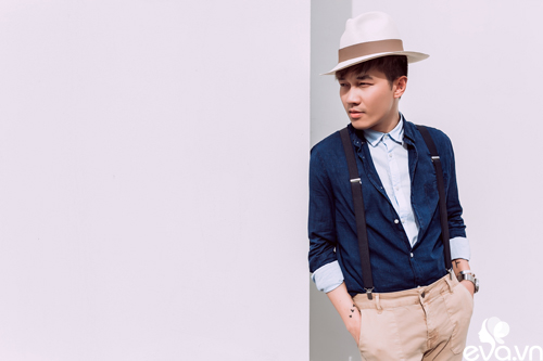ngam street style cua chang stylist mac gi cung dep - 1