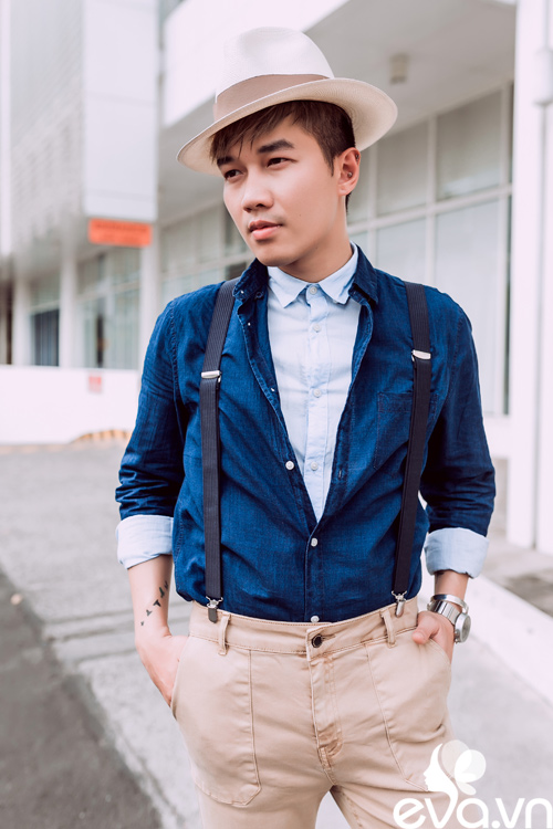 ngam street style cua chang stylist mac gi cung dep - 2