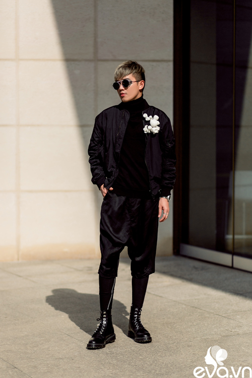 ngam street style cua chang stylist mac gi cung dep - 9