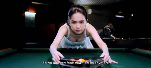 """ngoc trinh: """"em khong phai mot mon hang"""" - 4"""