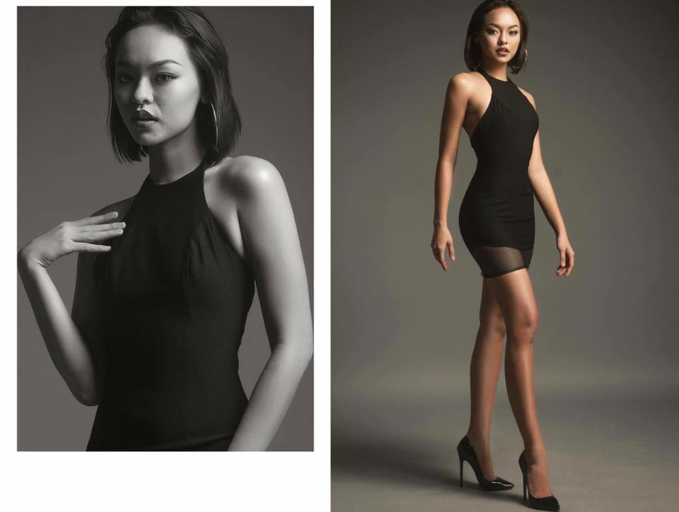 mau viet bi che an nhieu o tap 1 asia's next top model 2016 - 11