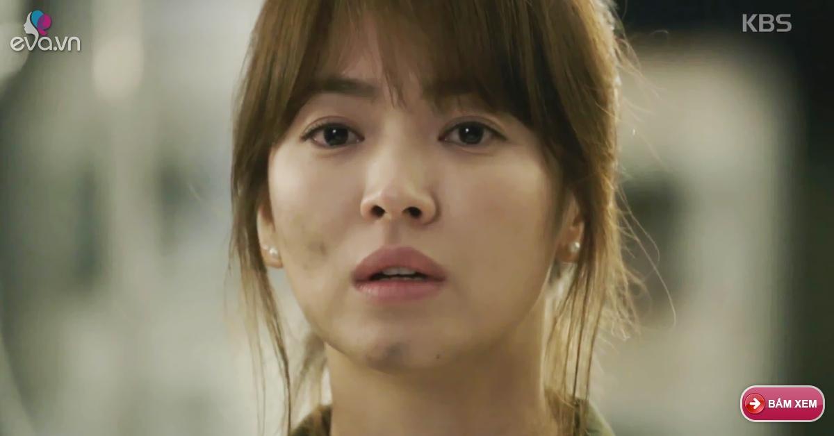 Ch 234 Song Joong Ki Qu 225 Nguy Hiểm Song Hye Kyo Từ Chối Lời