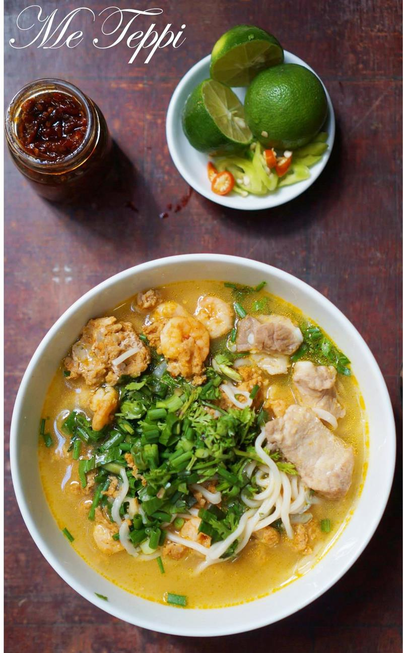 me thich me mien tom thit nhieu dinh duong - mn11047 - 2