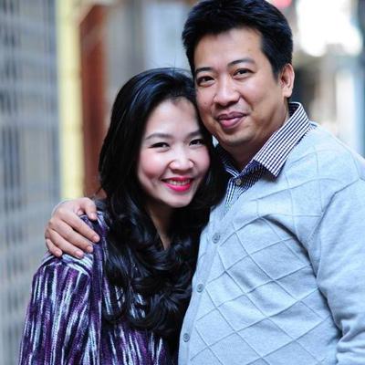 anh chanh van: 'yeu co the voi nhung thuong nho phai day!' - 1