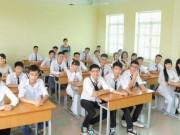 Tin nóng trong ngày - Bộ GD-ĐT thay đổi, bổ sung quy chế thi tốt nghiệp THPT