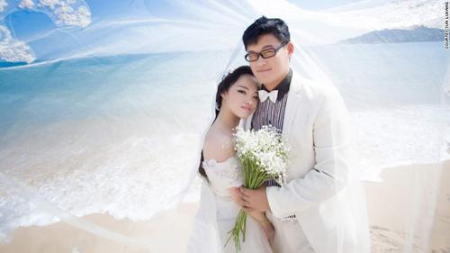 co gai bai nao trung quoc viet hon 1.000 bai tho bang chan - 3