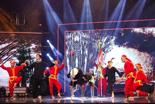 dem ban ket vietnam's got talent gay that vong - 16