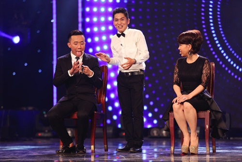 dem ban ket vietnam's got talent gay that vong - 2