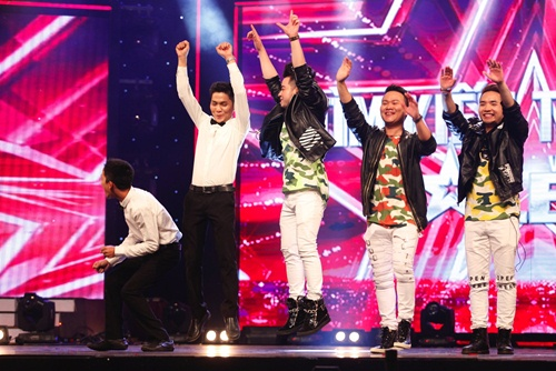 dem ban ket vietnam's got talent gay that vong - 8