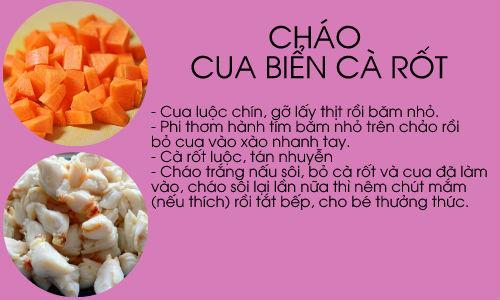 kho cong thuc chao an dam ngon bo cho be chong lon - 12