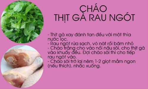 kho cong thuc chao an dam ngon bo cho be chong lon - 2