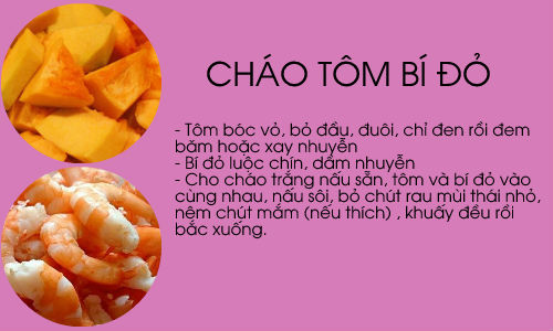 kho cong thuc chao an dam ngon bo cho be chong lon - 5
