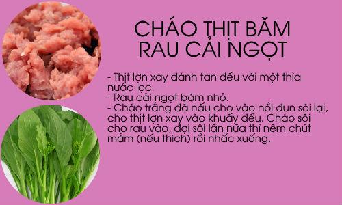 kho cong thuc chao an dam ngon bo cho be chong lon - 7