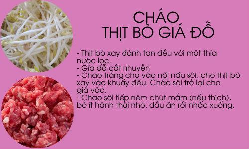 kho cong thuc chao an dam ngon bo cho be chong lon - 8