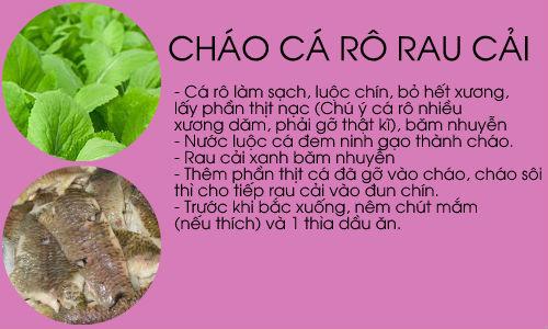 kho cong thuc chao an dam ngon bo cho be chong lon - 9