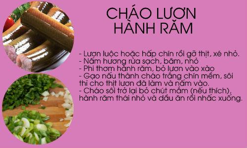 kho cong thuc chao an dam ngon bo cho be chong lon - 10