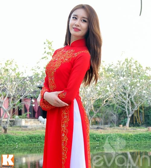 t-ara dep hut hon khi dien ao dai truyen thong viet nam - 9