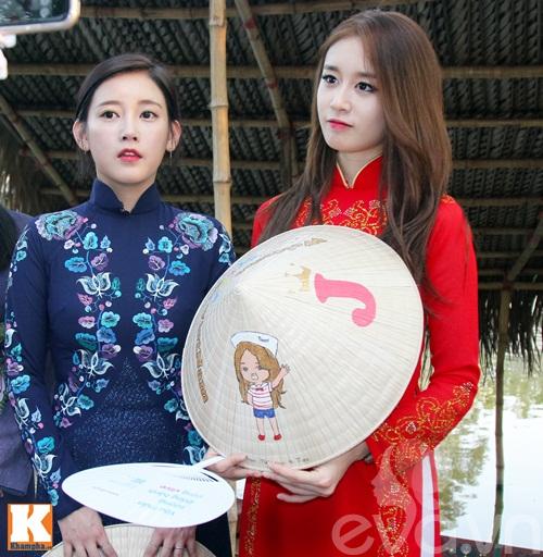 t-ara dep hut hon khi dien ao dai truyen thong viet nam - 11