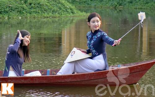 t-ara dep hut hon khi dien ao dai truyen thong viet nam - 16