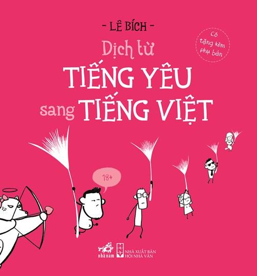 """le bich bung phe: """"ngon tinh hay bo xu, toi gi phai thay doi?"""" - 5"""