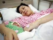 Bà bầu - Tiết lộ quy trình đỡ trẻ, trao con không thể nhầm ở BV phụ sản