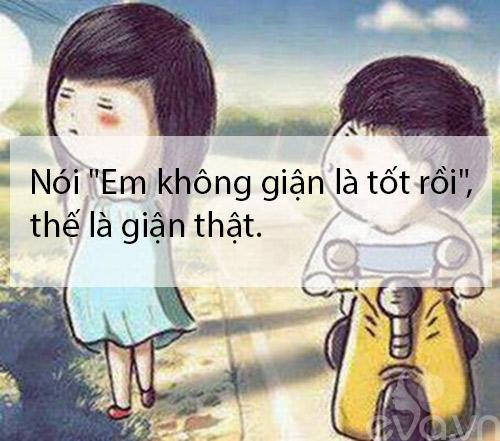 'cuoi bo' voi 10 ly do 'chuan khoi chinh' khi con gai gian - 3