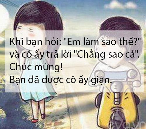 'cuoi bo' voi 10 ly do 'chuan khoi chinh' khi con gai gian - 5
