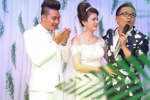 nam cuong va vo moi cuoi hanh phuc du dam cuoi kha ly - 20