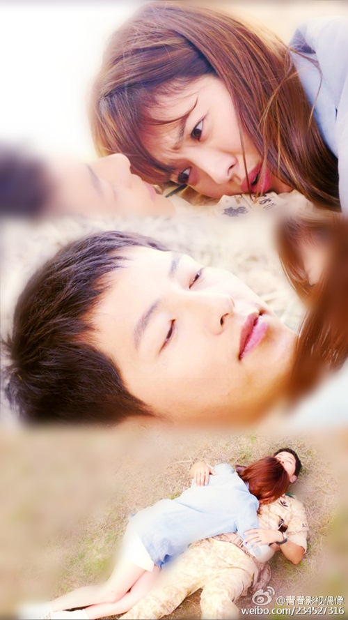 tu jeon ji hyun toi song hye kyo: chia khoa cua con sot phim han - 6