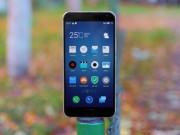 Eva Sành điệu - Điện thoại RAM 6GB Meizu Pro 6 sắp ra mắt
