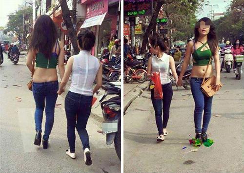 1001 tham hoa quan jeans khien ban het hon het via - 2