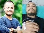 Làng sao - Trần Lập qua đời sau 4 tháng chiến đấu với ung thư