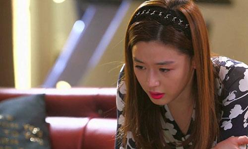 """""""sao cu doi chong ngoai tinh moi biet yeu ban than?"""" - 3"""