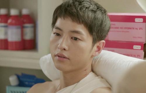 song hye kyo phat nguong vi bi lat tay chuyen yeu song joong ki - 8
