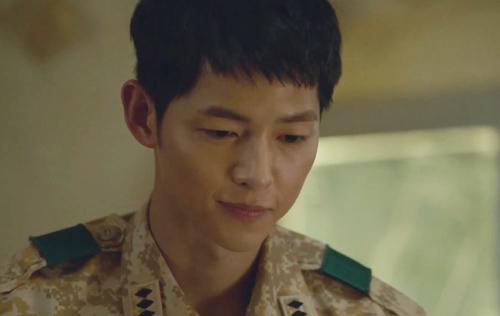 song hye kyo phat nguong vi bi lat tay chuyen yeu song joong ki - 2