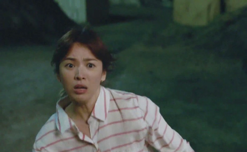 song hye kyo phat nguong vi bi lat tay chuyen yeu song joong ki - 3