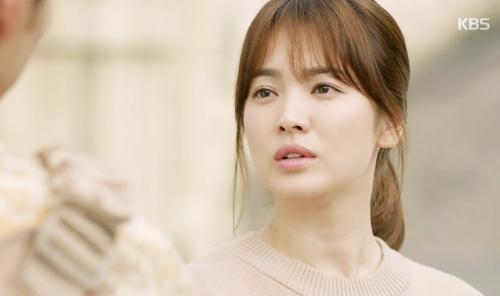 song hye kyo phat nguong vi bi lat tay chuyen yeu song joong ki - 11