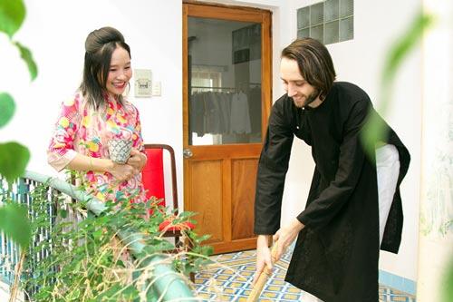cuoc song hanh phuc cua mai khoi ben chong tay - 6