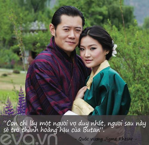 chuyen tinh lang man cua quoc vuong hanh phuc nhat the gioi - 2