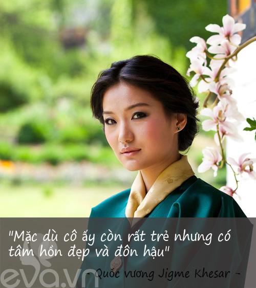 chuyen tinh lang man cua quoc vuong hanh phuc nhat the gioi - 4