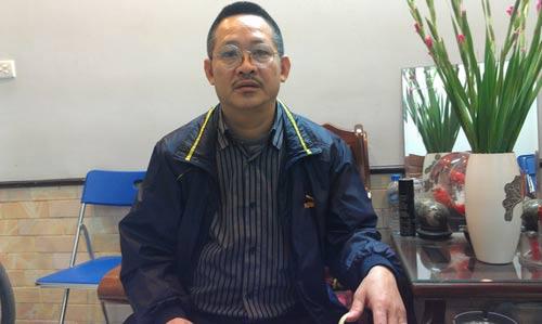 "tai xe taxi chuyen cho 'ma': phat hoang vi khach bi ""vong nhap"" - 2"