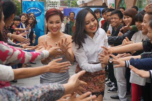 trong hieu hao huc lam giam khao vietnam idol 2016 - 5