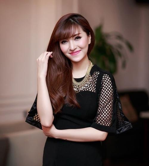 bich phuong idol hanh phuc khi lan dau lam giam khao - 2