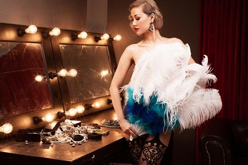 maya qua doi goi cam truoc chung ket the remix 2016 - 7