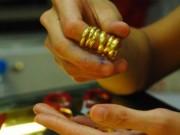 Mua sắm - Giá cả - Giá vàng hôm nay 19/3 tăng mạnh phiên cuối tuần