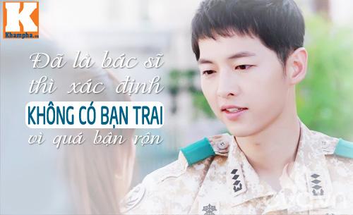 song hye kyo - song joong ki va tuyen ngon tinh yeu kieu hau due mat troi - 1