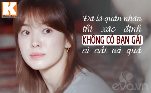song hye kyo - song joong ki va tuyen ngon tinh yeu kieu hau due mat troi - 2