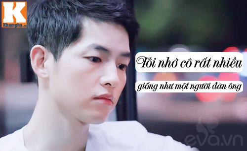 song hye kyo - song joong ki va tuyen ngon tinh yeu kieu hau due mat troi - 4