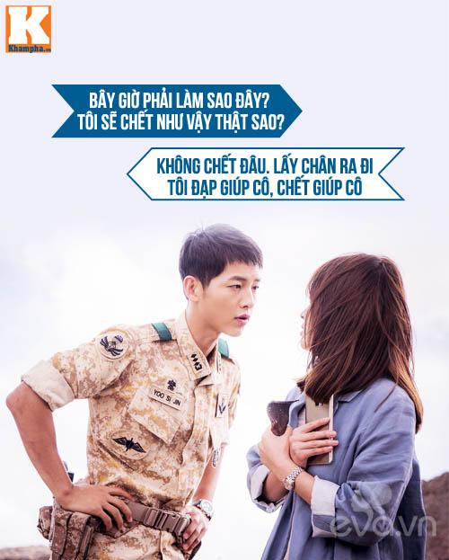 song hye kyo - song joong ki va tuyen ngon tinh yeu kieu hau due mat troi - 6