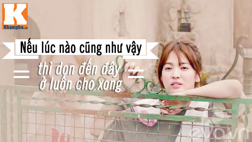 song hye kyo - song joong ki va tuyen ngon tinh yeu kieu hau due mat troi - 8